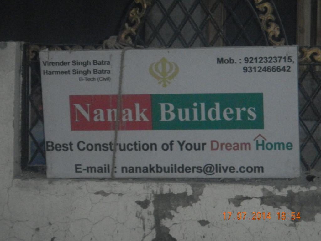 Nanak Builders Greater Noida