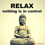 Control ? Hah !