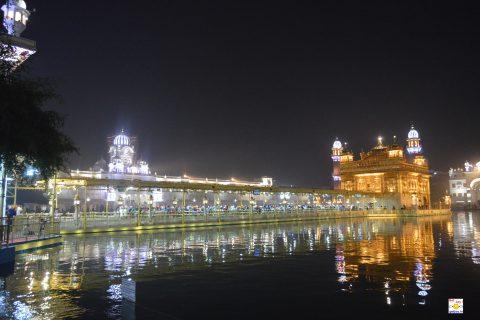 Amritsar November 2017